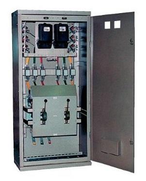 Сборка электрощитов ВРУ, монтаж